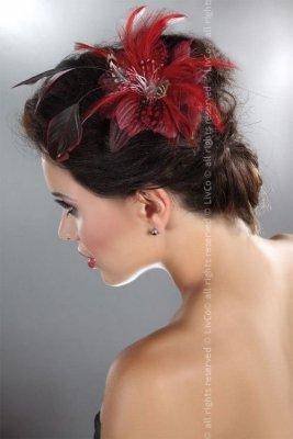 Hair Clip LC 12018 Model 8 ozdoba