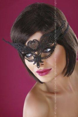Mask Black Model 10 LC 13010