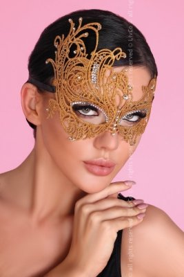 Mask Golden LC 0011 maska