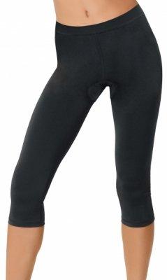 Ladies Bike Pants 3/4 PRO legginsy rowerowe