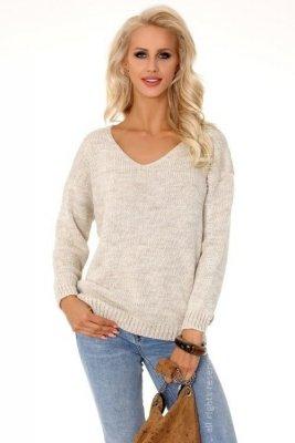 Margitam Beige sweter