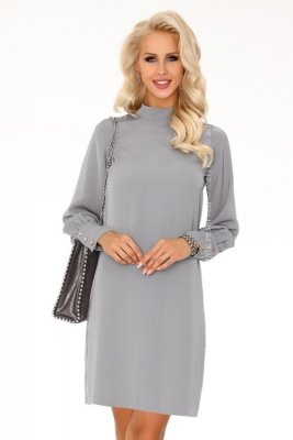 Jacominna Grey 85307 sukienka