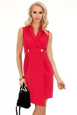 Matemia Pink sukienka