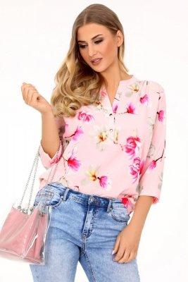 Majkena Pink 85486 bluzka