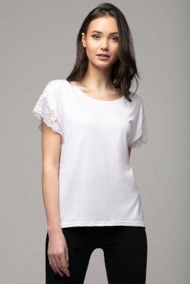 Nancy biała bluzka