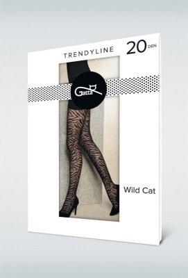 RAJSTOPY GATTA WILD CAT WZ 0