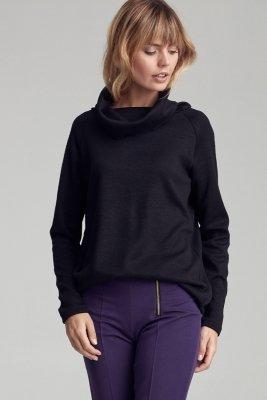 Sweter csw01 - czarny - CSW01