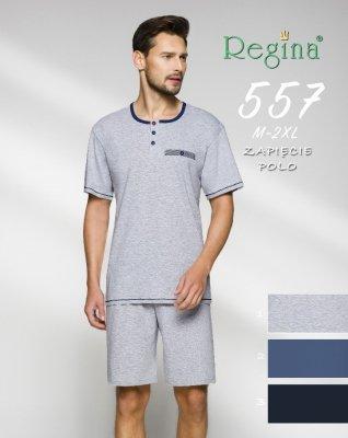 PIŻAMA REGINA 557A