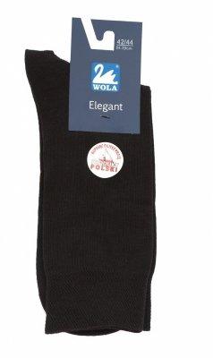 1 Skarpety WOLA ELEGANT/Classic PROMO