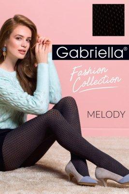 Gabriella Melody code 296 rajstopy