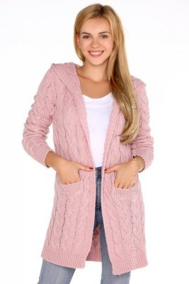 Jolannda Powder sweter