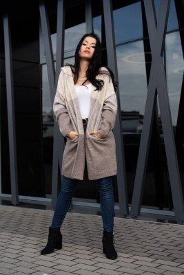 Avami Beige sweter