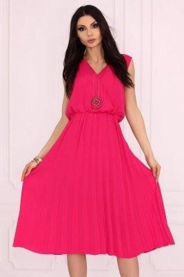 Raschele Pink 85502 sukienka