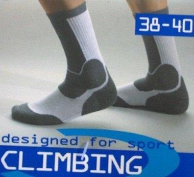 SKARPETY SESTO SENSO CLIMBING