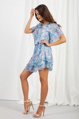 Sukienka LG547 druk 14