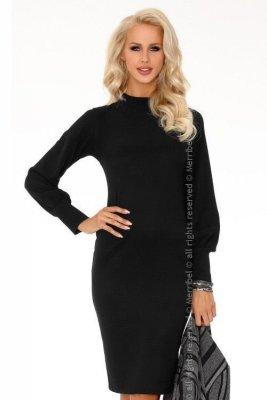 Nilimana Black 85273 sukienka