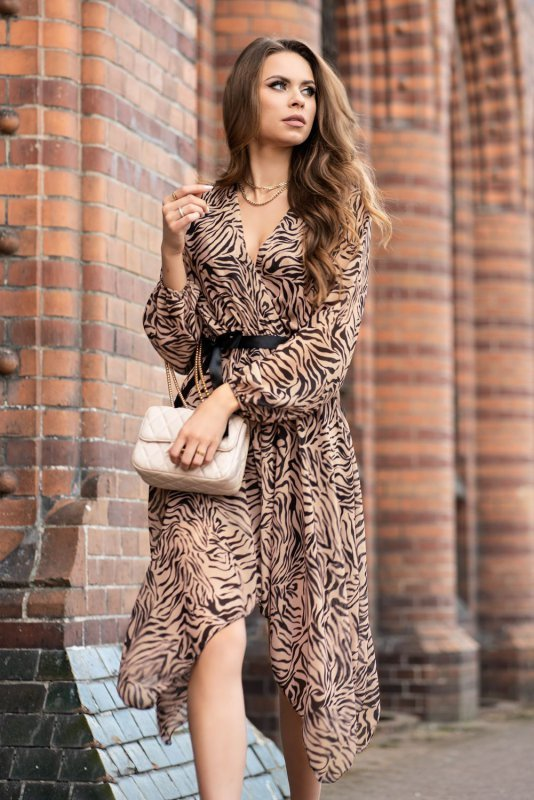 Norama sukienka