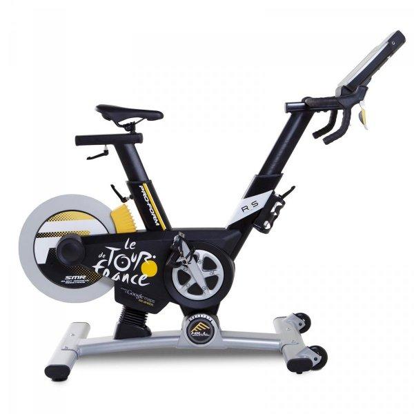 Rower Spinningowy ProForm TDF 5.0 + Roczne członkostwo iFit
