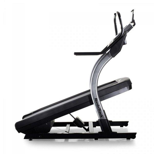 Bieżnia Elektryczna NordicTrack Incline Trainer X7i + Roczne członkostwo iFit