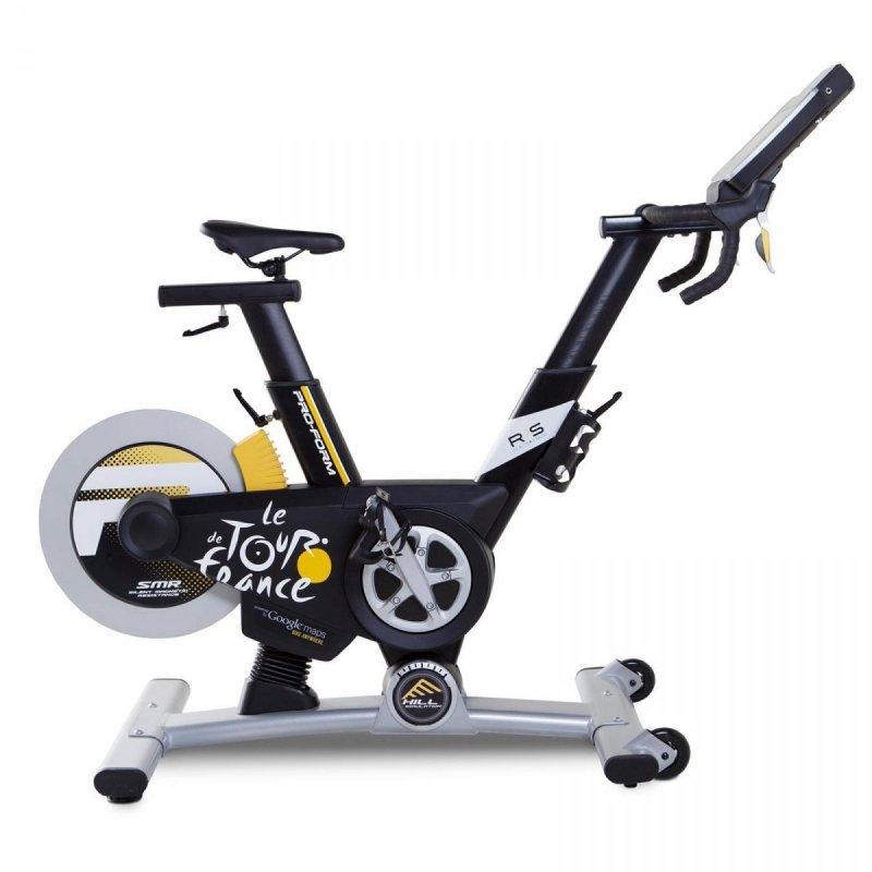 Powystawowy Rower Spinningowy ProForm TDF 5.0 + Roczne członkostwo iFit