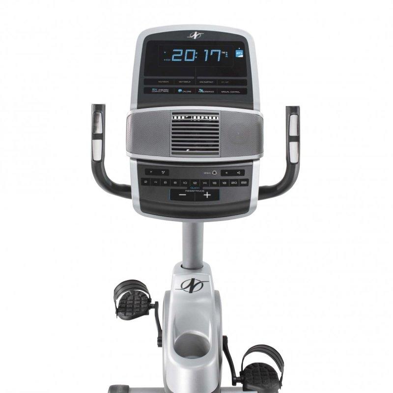 Rower Poziomy Programowany NordicTrack VR 19 + Roczne członkostwo iFit