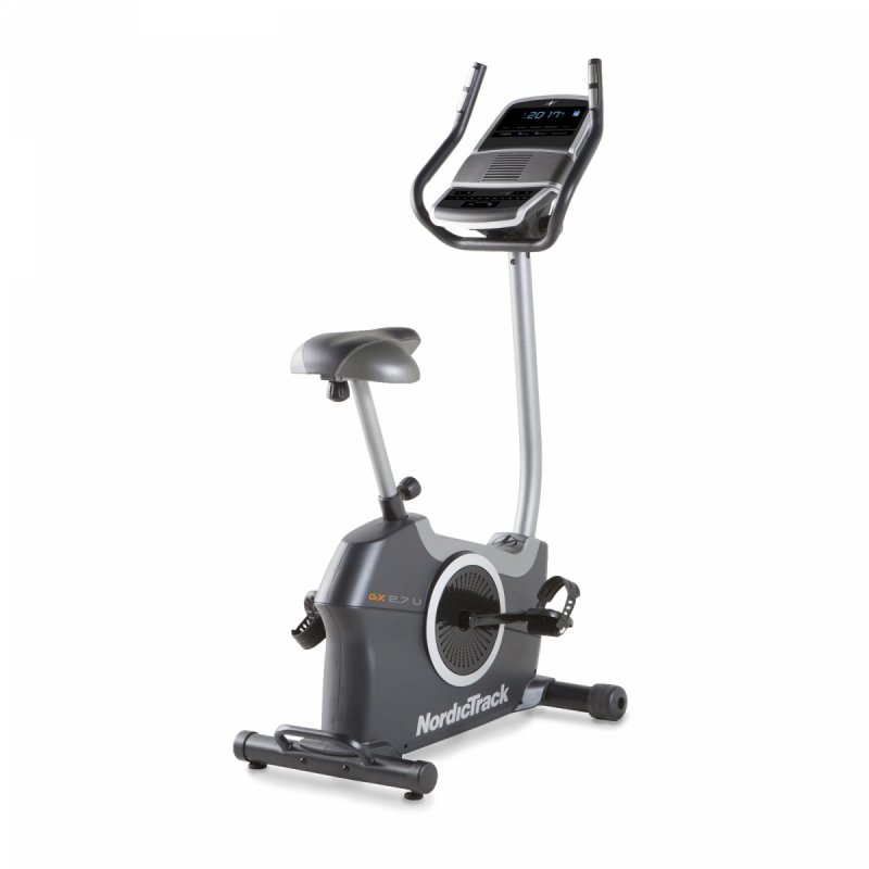Rower programowany NordicTrack GX 2.7U + roczne członkostwo iFit