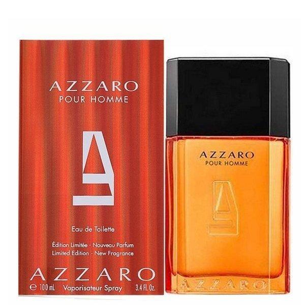 azzaro azzaro pour homme freelight edition