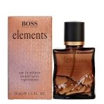 Hugo Boss Elements Eau de Toilete 50 ml