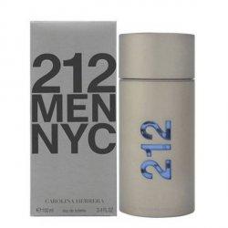 Carolina Herrera 212 Men NYC Eau de Toilette 100 ml