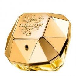Paco Rabanne Lady Million Eau de Parfum 80 ml - Tester