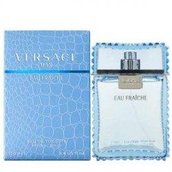 Versace Man Eau Fraiche Eau de Toilette 100 ml