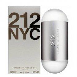 Carolina Herrera 212 NYC Eau de Toilette 100 ml