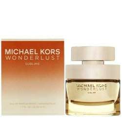Michael Kors Wonderlust Sublime Woda perfumowana 50 ml