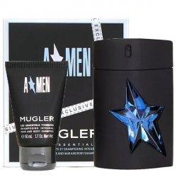 Thierry Mugler A*Men Zestaw - EDT 100 ml + SG 50 ml