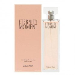 Calvin Klein Eternity Moment Woda perfumowana 100 ml