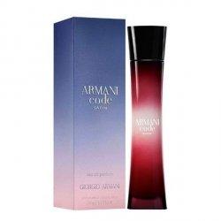 Giorgio Armani Code Satin Woda perfumowana 75 ml