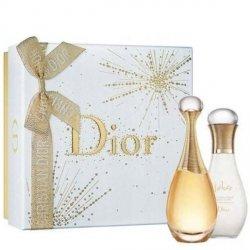 Christian Dior Jadore Zestaw - EDP 50 ml + BL 75 ml