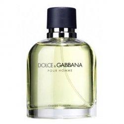 Dolce & Gabbana pour Homme Woda toaletowa 125 ml - Tester