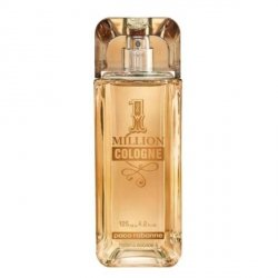 Paco Rabanne 1 Million Cologne Woda toaletowa 125 ml - Tester