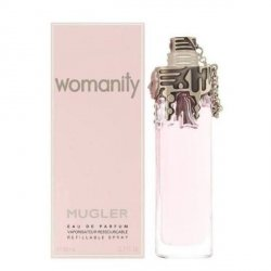 Thierry Mugler Womanity Woda perfumowana 80 ml