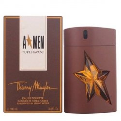 Thierry Mugler A*Men Pure Havane Woda toaletowa 100 ml