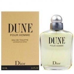 Christian Dior Dune pour Homme Woda toaletowa 100 ml