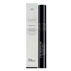 Christian Dior Diorshow Black Out Waterproof Mascara 099 Noir Intense 10 ml