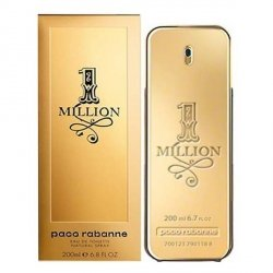 Paco Rabanne 1 Million Woda toaletowa 200 ml