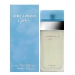 Dolce & Gabbana Light Blue Woda toaletowa 100 ml