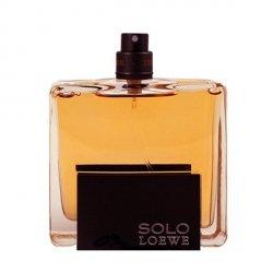 Loewe Solo Loewe Woda toaletowa 75 ml - Tester