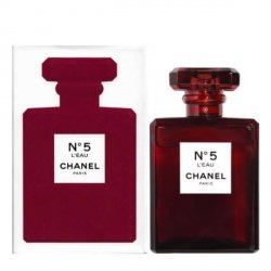Chanel No 5 L'Eau Woda toaletowa 100 ml