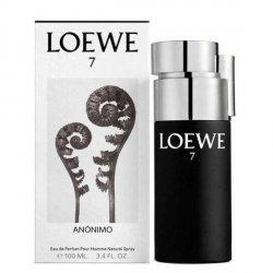 Loewe 7 Anonimo Woda perfumowana 100 ml
