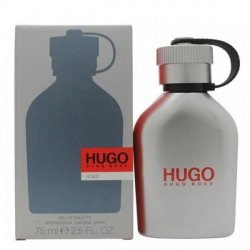 Hugo Boss Hugo Iced Woda toaletowa 75 ml