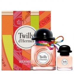 Hermes Twilly d'Hermes Zestaw - EDP 50 ml + EDP 7.5 ml
